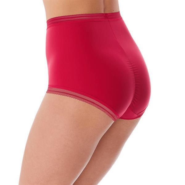 Grote foto fusion hoge slip 006 kleding dames ondergoed