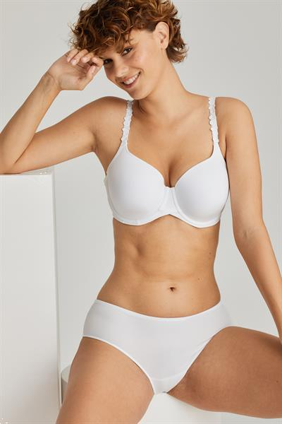 Grote foto star hartvorm bh 002 kleding dames ondergoed