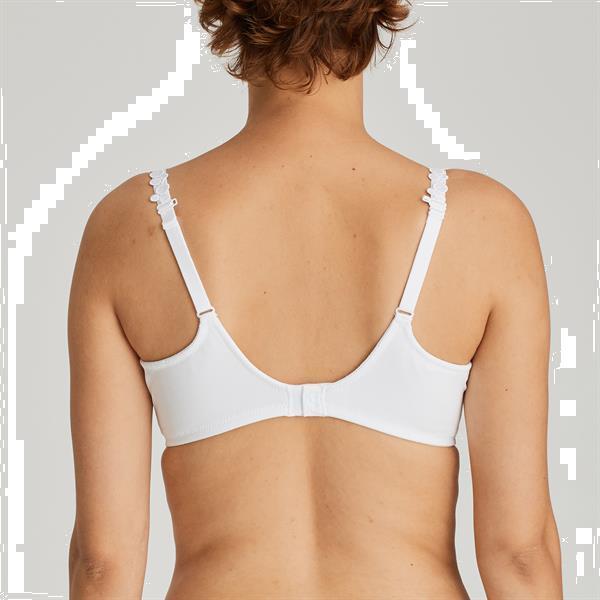 Grote foto star voorgevormde balconette bh 002 kleding dames ondergoed