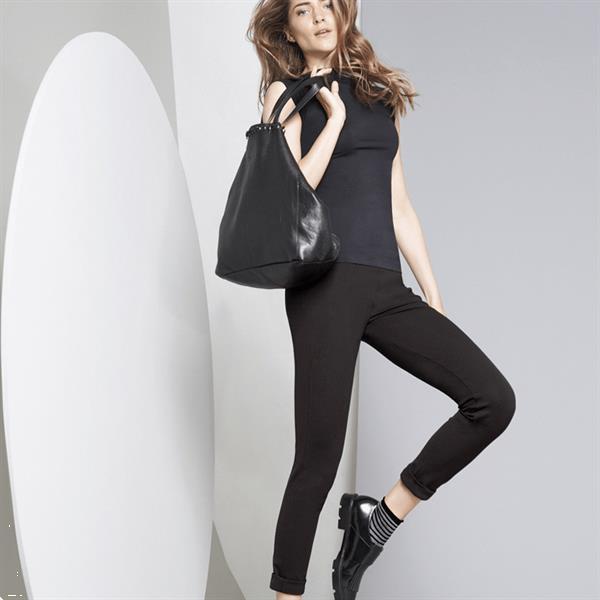 Grote foto travel fit broek 007 kleding dames ondergoed