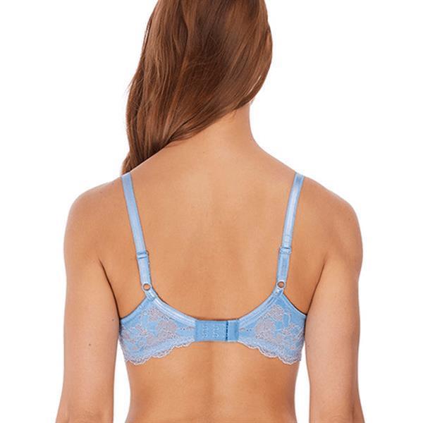 Grote foto lace affair voorgevormde bh 007 kleding dames ondergoed