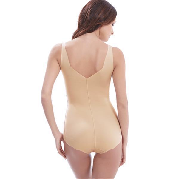 Grote foto beyond naked body 004 kleding dames ondergoed