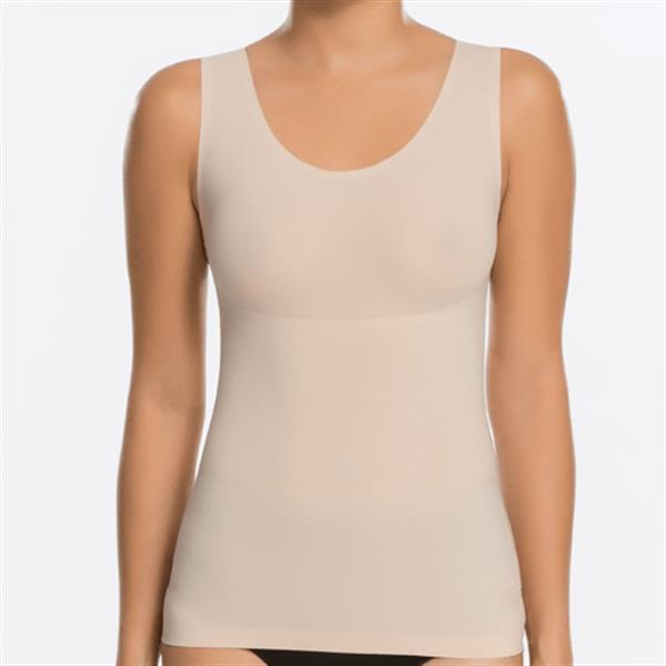 Grote foto thinstincts corrigerende tanktop 004 kleding dames ondergoed