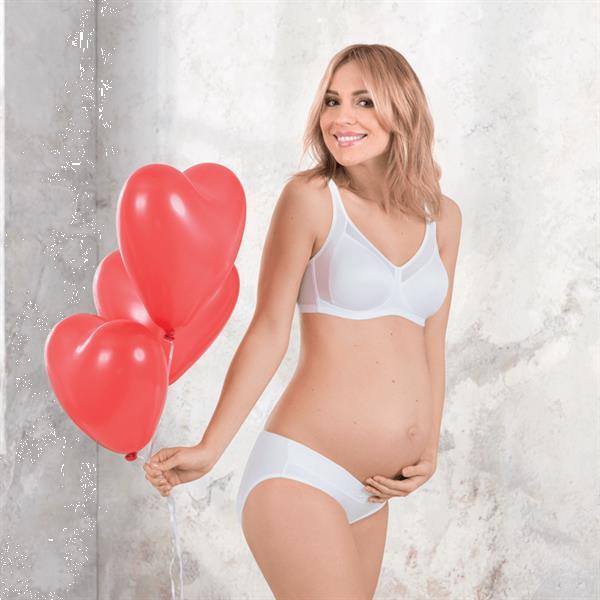 Grote foto zwangerschapsbh 5169 002 kleding dames ondergoed