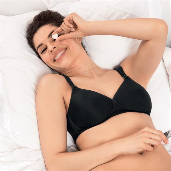 Grote foto voedingsbh 5070 001 kleding dames zwangerschapskleding
