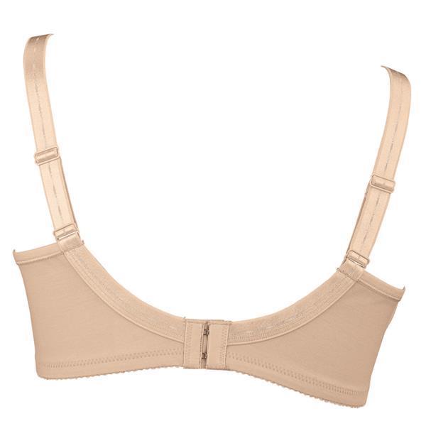 Grote foto safina comfort bh 004 kleding dames ondergoed