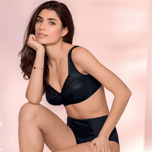 Grote foto airita comfort bh 001 kleding dames ondergoed
