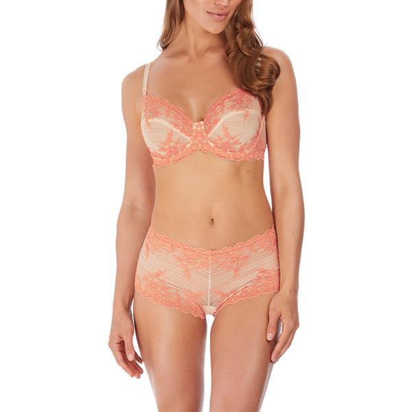 Grote foto embrace lace beugel bh 003 kleding dames ondergoed
