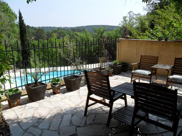 Grote foto provence vakantiehuis met groot zwembad vakantie frankrijk