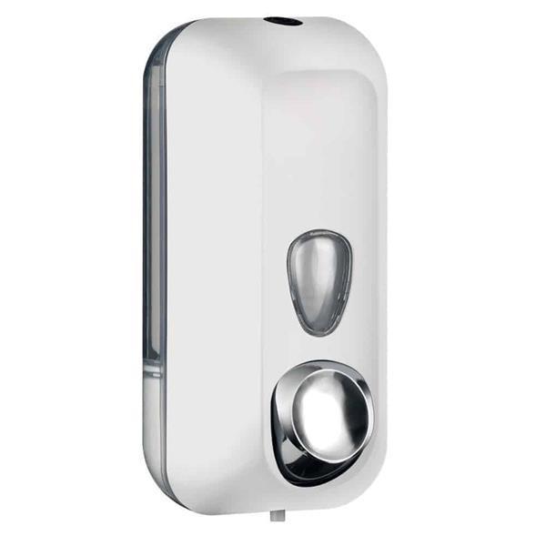 Grote foto marplast zeepdispenser a71401bl professionele kwaliteit huis en inrichting complete badkamers