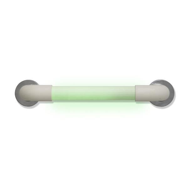 Grote foto wandbeugel lichtgevend 35cm glow in the dark diversen verpleegmiddelen en hulpmiddelen