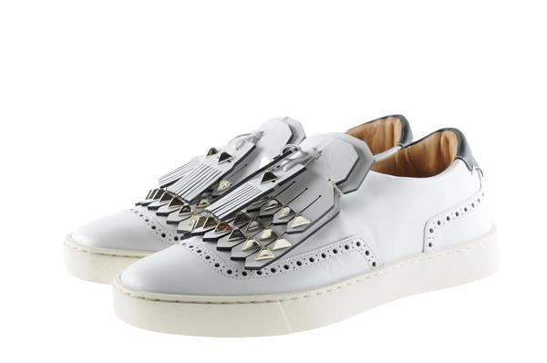 Grote foto santoni sneakers maat 36 kleding dames schoenen