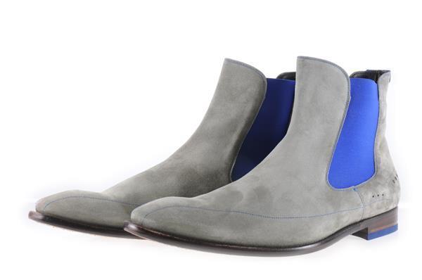 Grote foto floris van bommel boots maat 47 kleding heren schoenen