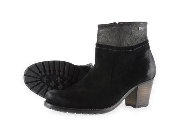 Grote foto mephisto enkellaarzen maat 35 1 2 kleding dames schoenen