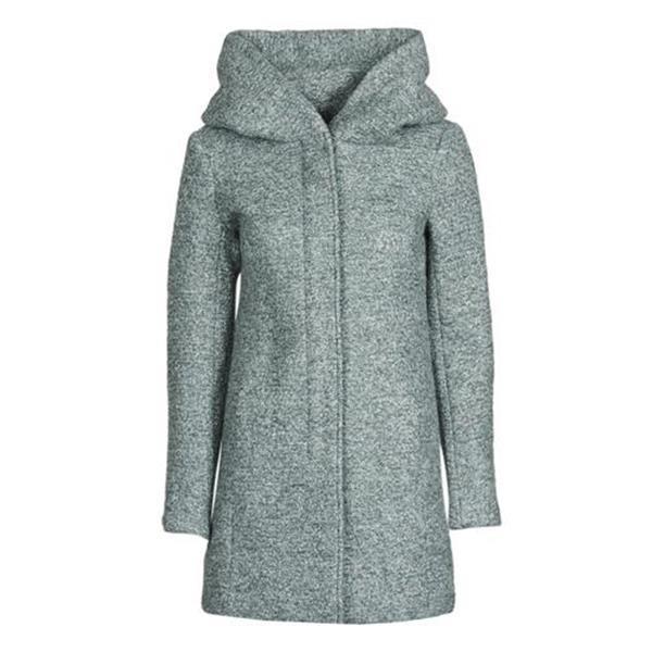 Grote foto only winterjassen sale van 89.99 voor kleding dames jassen zomer
