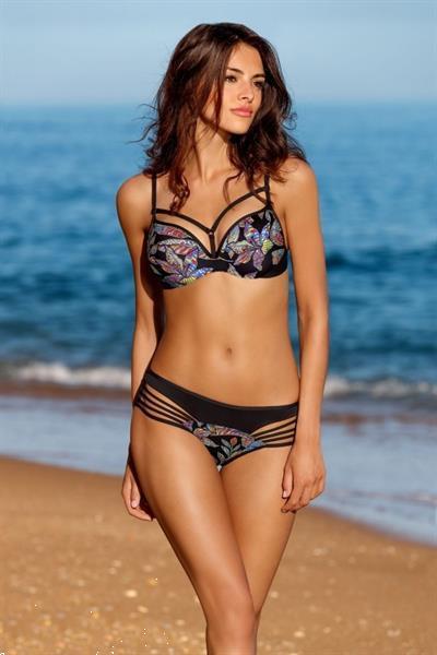 Grote foto sexy bikini push up cup 70d kleding dames badmode en zwemkleding