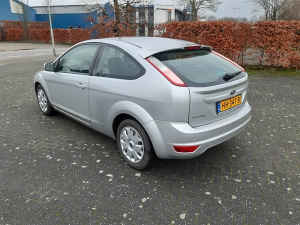 Grote foto ford focus 1.6 trend airco 2008 auto ford