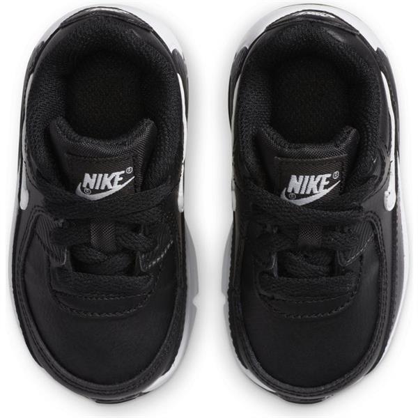 Grote foto nike air max 90 ltr td zwart wit schoenmaat eu 17 kinderen en baby overige