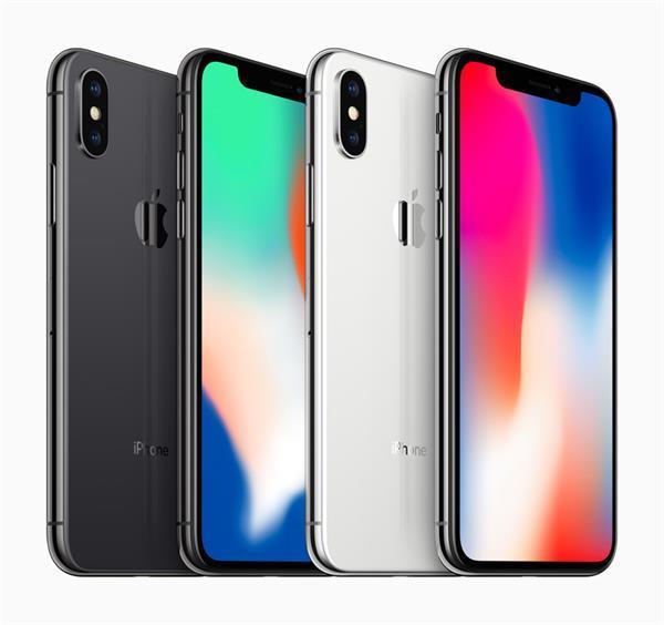 Grote foto apple iphone x 64 256gb simlockvrij ios 14 garantie computers en software overige computers en software