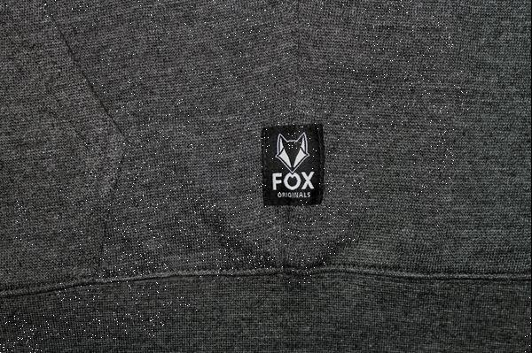 Grote foto fox originals kapuzenjacke m nchen gr e xxl kleding heren truien en vesten