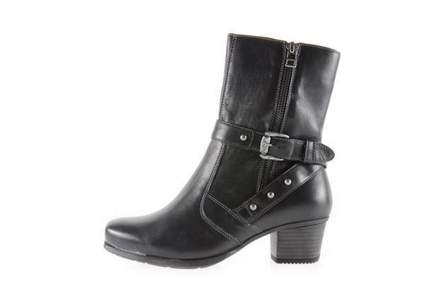 Grote foto durea boots maat 35 kleding dames schoenen