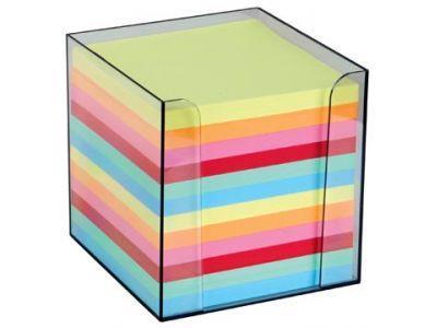 Grote foto te koop aangeboden memo cube office diversen schoolbenodigdheden