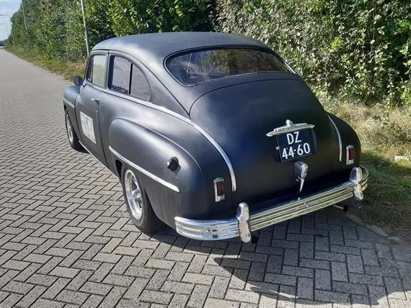 Grote foto 1947 plymouth coupe hotrod ratrod 5 7 v8 auto overige merken