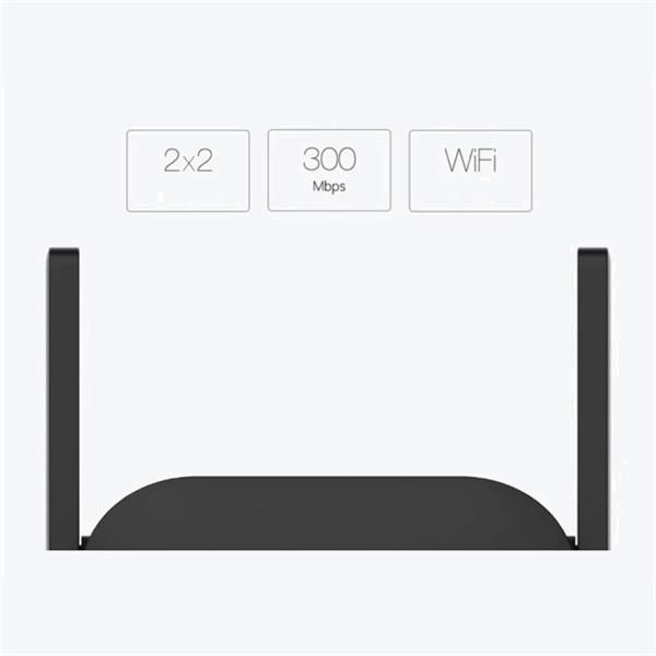 Grote foto mijia wifi versterker 300mb s us stekker stopcontact dra computers en software overige computers en software