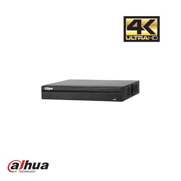Grote foto dahua xvr5108hs 4kl i2 8 channel penta brid 4k n 5mp compact doe het zelf en verbouw inbraaksystemen