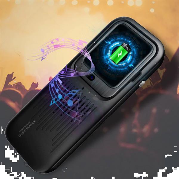 Grote foto montre connect e lem11 3 en 1 haut parleur sans fil powe muziek en instrumenten speakers