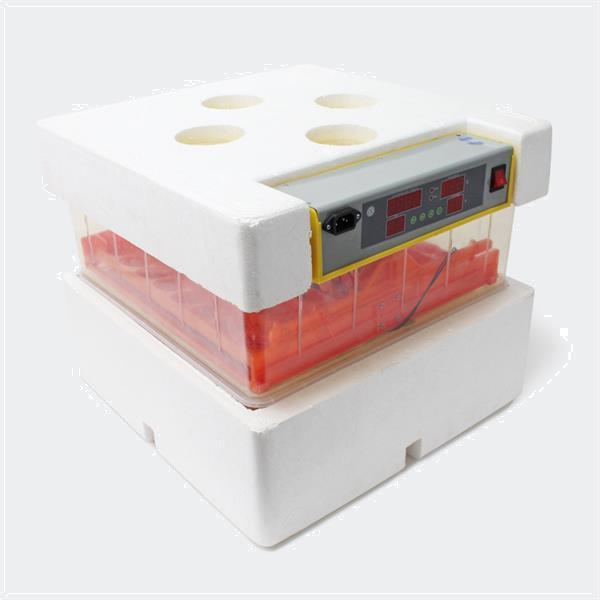 Grote foto broedmachine kweekmachine 72 eieren met keersysteem dieren en toebehoren vee en pluimvee accessoires