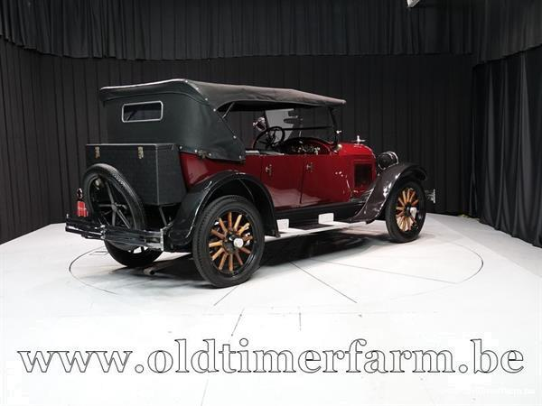 Grote foto willys knight 64 touring 23 auto diversen oldtimers