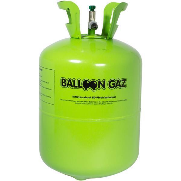 Grote foto helium tank voor 150 ballonnen verzamelen overige verzamelingen