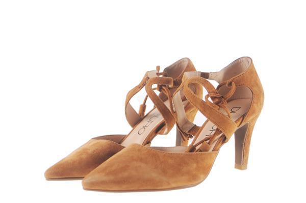 Grote foto di lauro pumps maat 39 kleding dames schoenen
