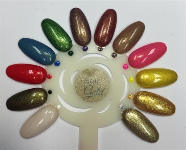 Grote foto korneliya art gel pasta gold star 5 ml sale diensten en vakmensen workshops
