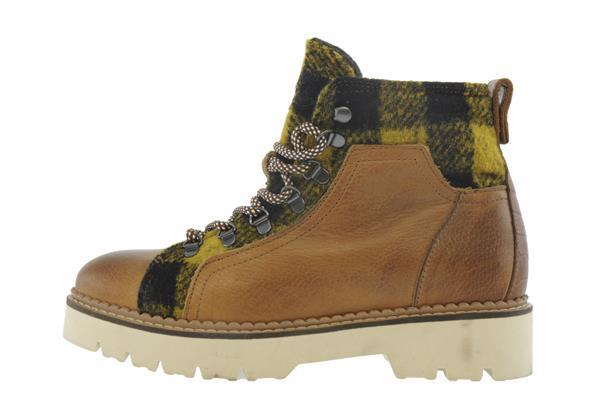 Grote foto scotch soda boots maat 40 kleding dames schoenen