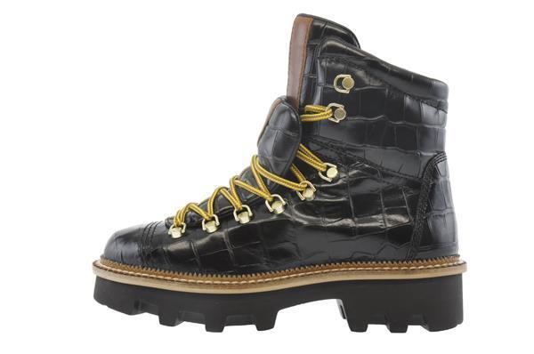Grote foto notre v boots maat 37 kleding dames schoenen
