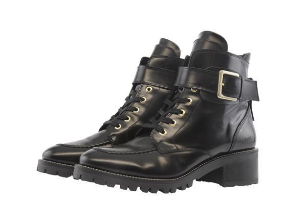 Grote foto nubikk boots maat 42 kleding dames schoenen