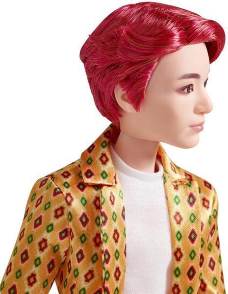 Grote foto bts core fashion doll bangtan boys jungkook k pop popster kinderen en baby speelgoed voor jongens