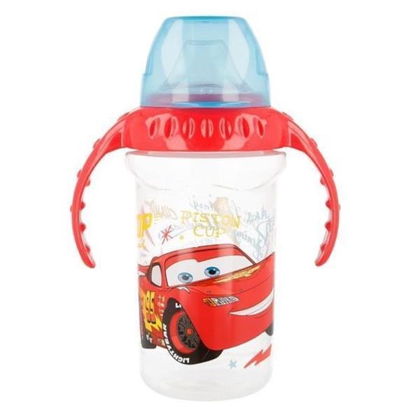 Grote foto disney cars drinkbeker 330 ml kinderen en baby babyspeelgoed