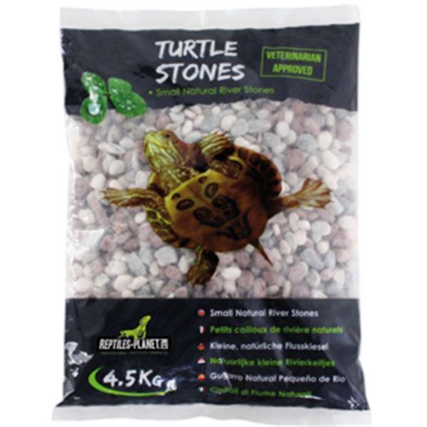 Grote foto turtle stones 4 5kg dieren en toebehoren vissenkommen