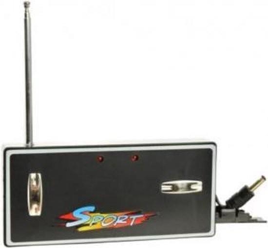 Grote foto mini hoogwerker met rc afstandsbedieningen 1 64 model verzamelen overige verzamelingen