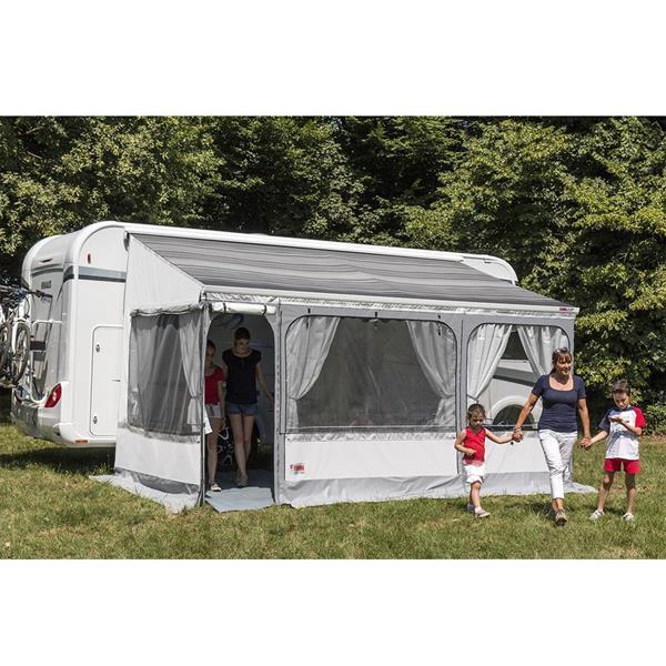 Grote foto fiamma kit front zip caravanstore 360 r caravans en kamperen tenten