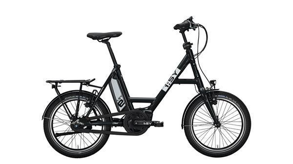 Grote foto i sy drive s8 rt e bike uni wet asphalt 20 inch bosch 400 wh fietsen en brommers elektrische fietsen