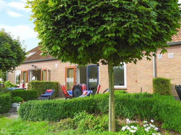 Grote foto vz523 vakantieappartement kattendijke vakantie nederland zuid