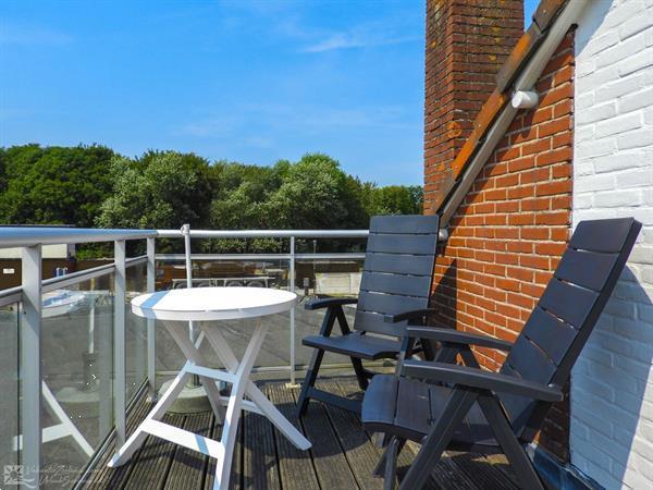 Grote foto vz570 vakantieappartement cadzand vakantie nederland zuid