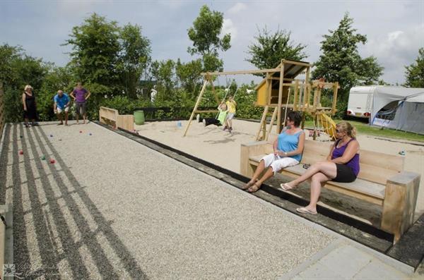 Grote foto vz485 vakantiewoning koudekerke dishoek vakantie nederland zuid