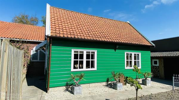 Grote foto vz360 vakantiehuis oostkapelle vakantie nederland zuid