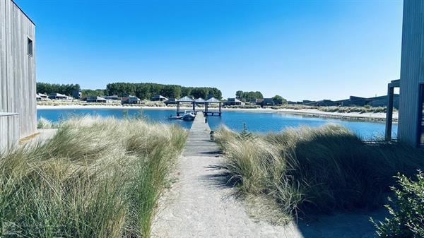 Grote foto vz799 watervilla super vip ouddorp vakantie nederland zuid