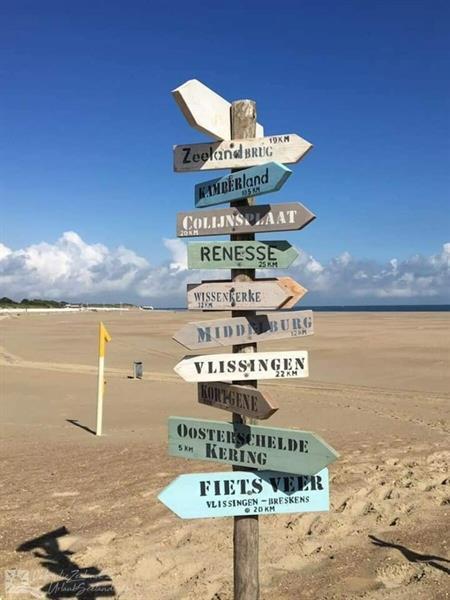 Grote foto vz826 chalet in veere vakantie nederland zuid